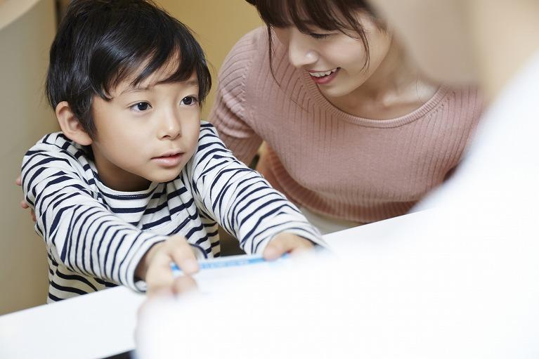 藤村歯科クリニックの小児歯科に対するアプローチ