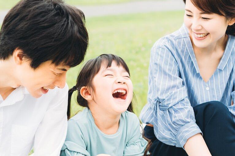 正常な成長・発育を促す小児矯正