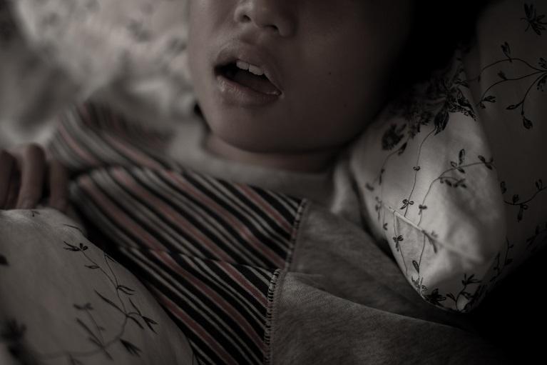 喘息、いびき、アトピーや睡眠時無呼吸症、おねしょなどが治る可能性がある