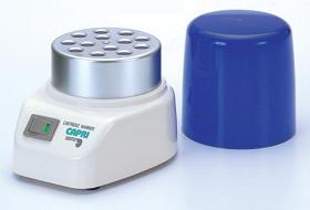 麻酔液の温度管理