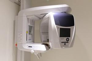 歯科用CTを用いた診断