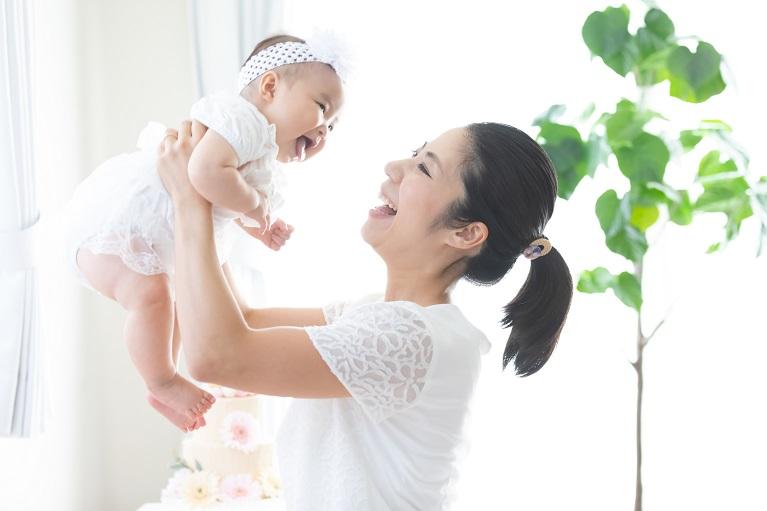 結婚・妊娠・出産・子育てなどライフステージに合わせて働くことができる